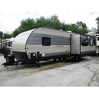 2017 Forest River Cherokee for sale 300188122