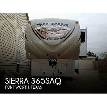 2012 Forest River Sierra for sale 300188231