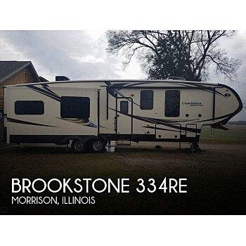 2015 Coachmen Brookstone for sale 300188363