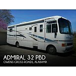 2002 Holiday Rambler Admiral for sale 300188368