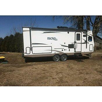 2017 Forest River Flagstaff for sale 300188448