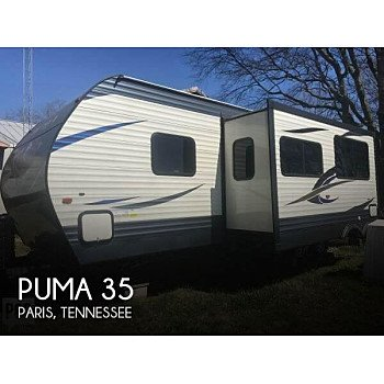 2018 Palomino Puma for sale 300188485