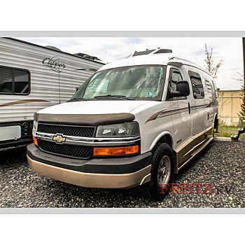 2006 Roadtrek Popular for sale 300188519