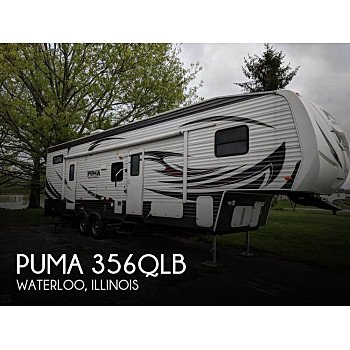 2014 Palomino Puma for sale 300188539