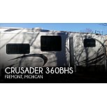 2014 Prime Time Manufacturing Crusader for sale 300188587