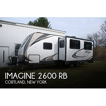 2018 Grand Design Imagine for sale 300188621