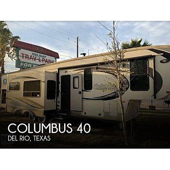 2017 Palomino Columbus for sale 300188625