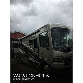 2017 Holiday Rambler Vacationer for sale 300188697