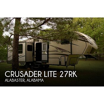 2016 Prime Time Manufacturing Crusader for sale 300188703