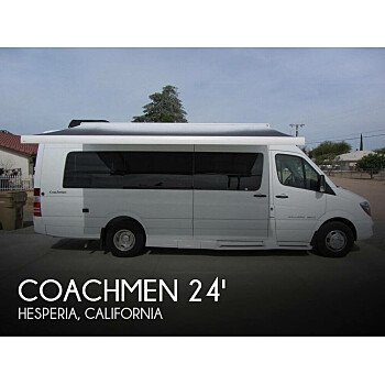 2018 Coachmen Galleria for sale 300188710
