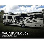 2017 Holiday Rambler Vacationer for sale 300188764