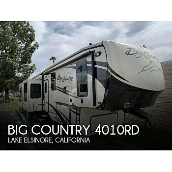 2017 Heartland Big Country for sale 300188805