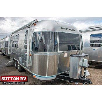2019 Airstream International Serenity for sale 300188820