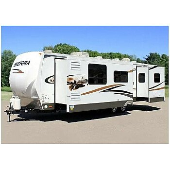 2011 Forest River Sierra for sale 300188832