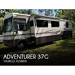 2001 Winnebago Adventurer for sale 300188921