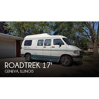 1997 Roadtrek Popular for sale 300188967