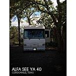 2002 ALFA See Ya for sale 300189005