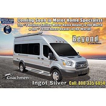 2020 Coachmen Beyond for sale 300189142