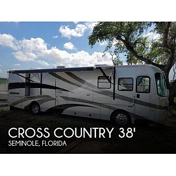 2004 Coachmen Cross Country for sale 300189162