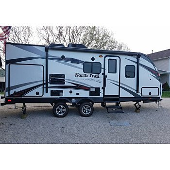 2017 Heartland North Trail for sale 300189237