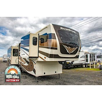 2019 Forest River Riverstone for sale 300189350