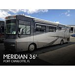 2004 Itasca Meridian for sale 300189405