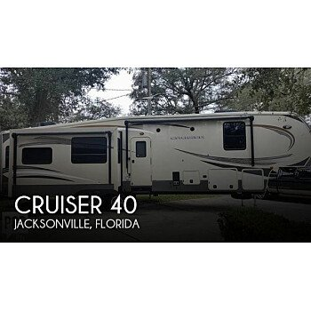 2016 Crossroads Cruiser for sale 300189450