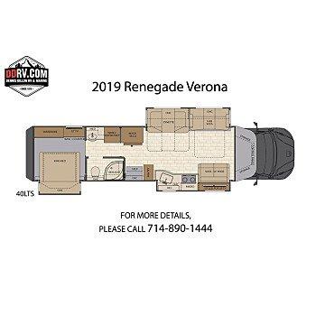 2019 Renegade Verona for sale 300189468
