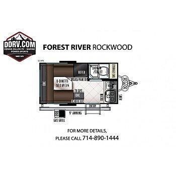 2018 Forest River Rockwood for sale 300189482