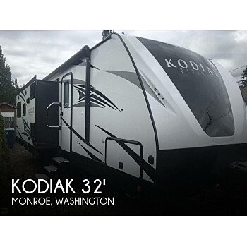 2018 Dutchmen Kodiak for sale 300189650