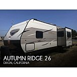 2017 Starcraft Autumn Ridge for sale 300189654