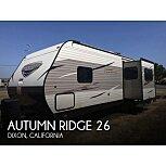 2017 Starcraft Autumn Ridge for sale 300189654