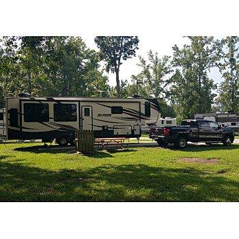 2017 Keystone Alpine for sale 300189736