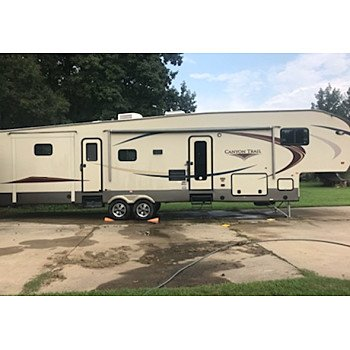 2013 Gulf Stream Canyon Trail for sale 300189744