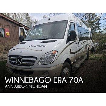2013 Winnebago ERA for sale 300189812