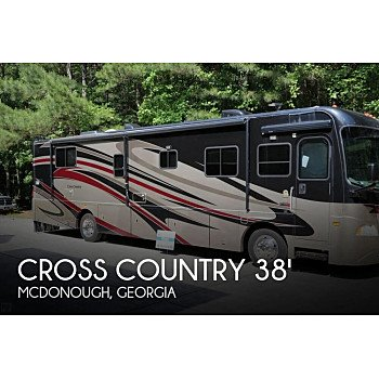 2008 Coachmen Cross Country for sale 300189814