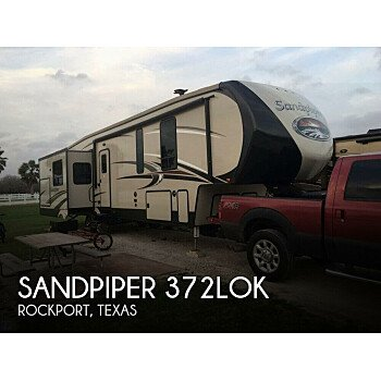 2017 Forest River Sandpiper for sale 300189818