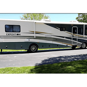 2003 Fleetwood Expedition for sale 300189885