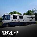 2000 Holiday Rambler Admiral for sale 300189927