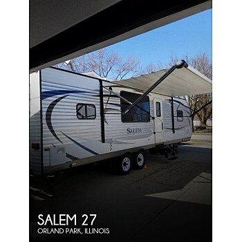 2015 Forest River Salem for sale 300189932