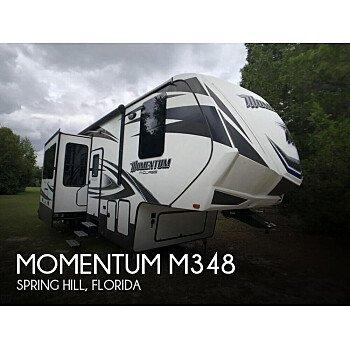 2016 Grand Design Momentum for sale 300189935