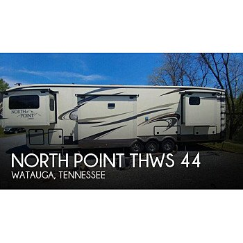 2018 JAYCO North Point for sale 300189940