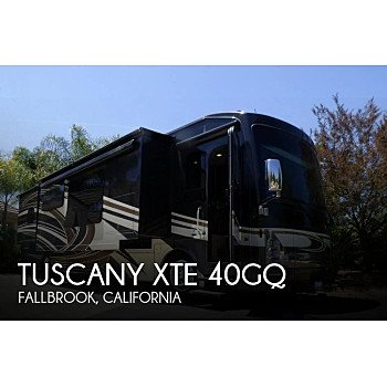 2015 Thor Tuscany for sale 300189944