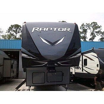 2020 Keystone Raptor for sale 300190016