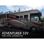 2008 Winnebago Adventurer for sale 300190095