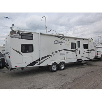 2009 Keystone Cougar for sale 300190118