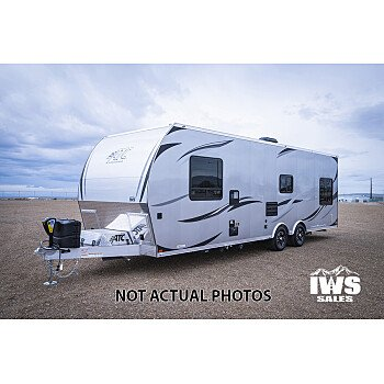 2019 ATC Model 8528 for sale 300190197