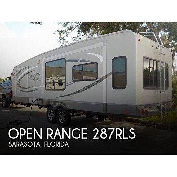 2011 Open Range Other Open Range Models for sale 300190214