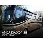 2008 Holiday Rambler Ambassador for sale 300190257