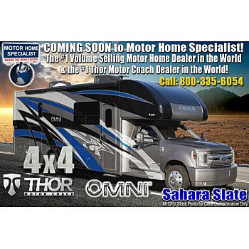 2020 Thor Omni for sale 300190371